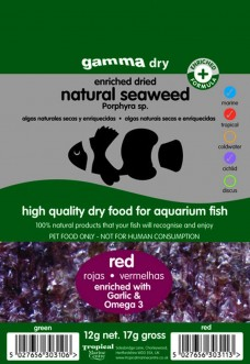 Gamma Red Seaweed 12g